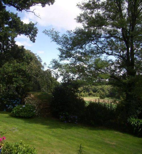 Jardin de Lann Kerhuerh